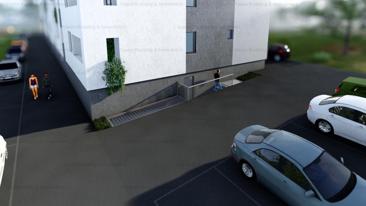 2 camere, zona Theodor Pallady