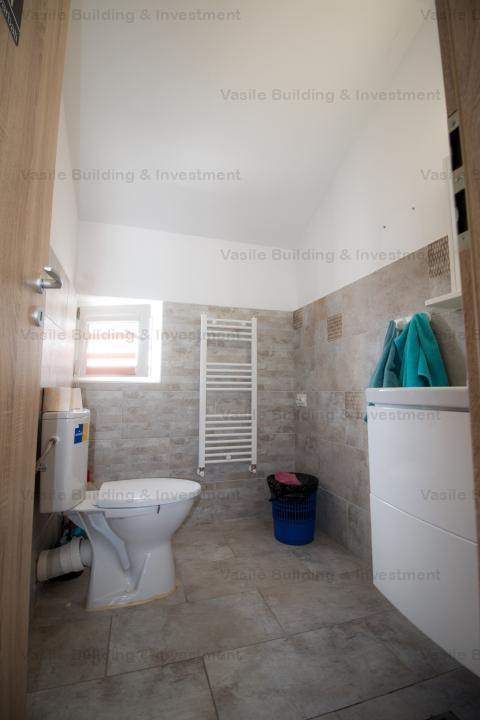 Vanzare apartament 6 camere, Str. Malva nr. 35