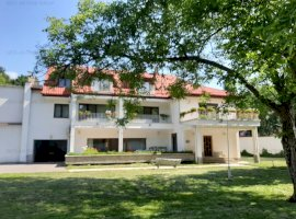 Vila padurea Baneasa, cu teren de 3300 mp, ideal clinica, scoala, locuinta