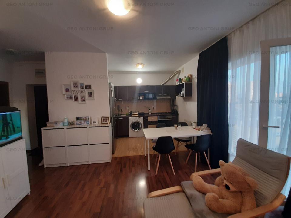 Apartament 2 camere Titan complex Rasarit de Soare