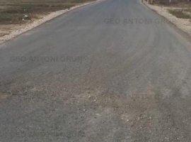 Teren intravilan de vanzare Thedor Pallady-Gura Drumul Calitei sector 3