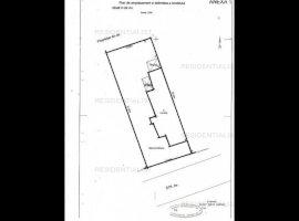 Vanzare teren constructii 384mp, Domenii, Bucuresti