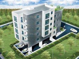 Apartament 2 camere 54mp decomandat Dr. Taberei - Plaza Mall Comision 0%