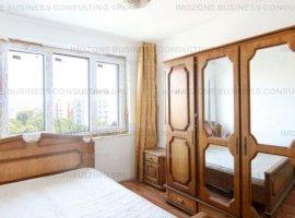 Drumul Taberei, Romancierilor, Parc Moghioros, 4 camere mobilate, utilate