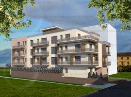 Garsonieră, 47mp, balcon spațios, finisat, Prelungirea Ghencea-Sere, COMISION 0%