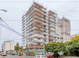 Apartament 2 camere Militari, metrou Pacii, etaj 4 din 8, 67 mp, baie cu geam