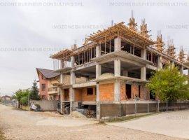 Garsoniera spațioasă, 45mp, balcon, Prelungirea Ghencea-Sere, COMISION 0%.