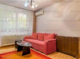 Apartament 4 camere, 2 bai, finisat, Militari - Apusului, metrou Pacii/ Gorjului