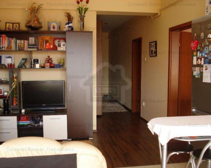 Vanzare apartament 2 camere, Buna Ziua, Cluj-Napoca