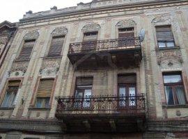 Vanzare apartament 2 camere, UTA-Stadion, Arad