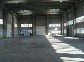 Inchiriere spatiu industrial, Apahida, Cluj-Napoca