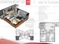 Vanzare apartament 3 camere, Buna Ziua, Cluj-Napoca