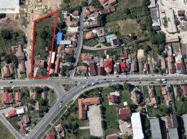 Vanzare teren constructii 2830mp, Calea Baciului, Cluj-Napoca