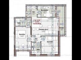 Vanzare apartament 3 camere, Gheorgheni, Cluj-Napoca