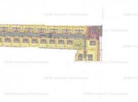 Vanzare teren constructii 17700mp, Europa, Cluj-Napoca