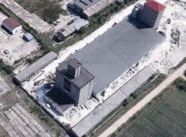 Inchiriere spatiu industrial, Calea Baciului, Cluj-Napoca