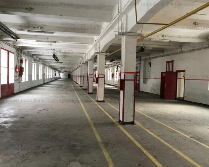 Vanzare spatiu industrial, Iris, Cluj-Napoca