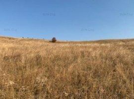 Vanzare teren constructii 2400mp, Faget, Cluj-Napoca