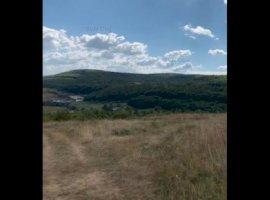 Vanzare teren constructii 2100mp, Faget, Cluj-Napoca