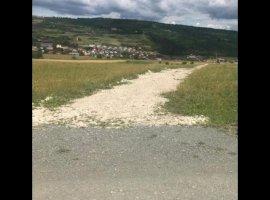 Vanzare teren constructii 500mp, Iris, Cluj-Napoca