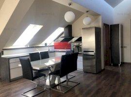 Vanzare apartament 4 camere, Buna Ziua, Cluj-Napoca