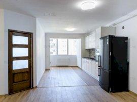 Vanzare apartament 2 camere, Floresti, Cluj-Napoca