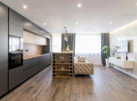 Vanzare apartament 3 camere, Floresti, Cluj-Napoca