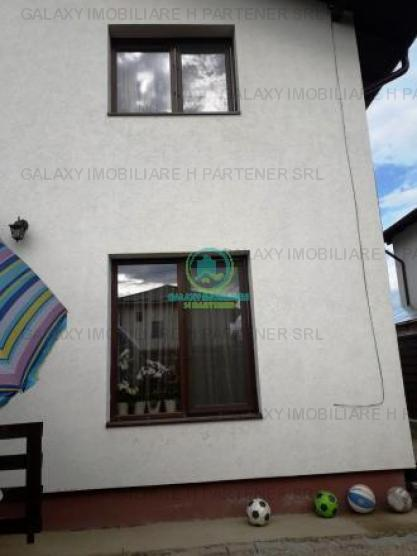 Vanzare vila la pret de apartament