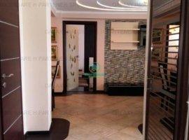 Inchiriere apartament 3 camere, Central, Pitesti