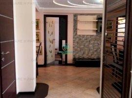 De inchiriat apartament 3 camere in Pitesti Centru de lux.