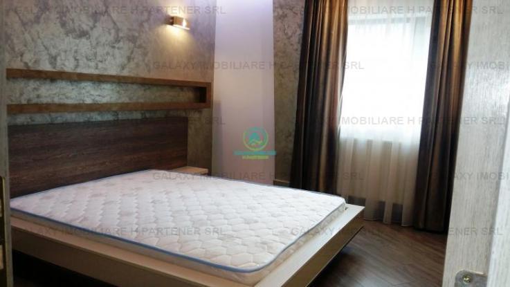 De inchiriat apartament cu 4 camere in Pitesti Centru de Lux