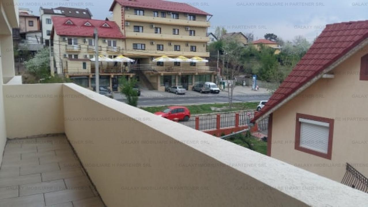 Vanzare apartament 2 camere in Pitesti Craiovei bloc nou 69 mp-Proprietar