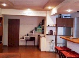 Vanzare apartament 4 camere in Pitesti zona ultracentrala amenajat si mobilat