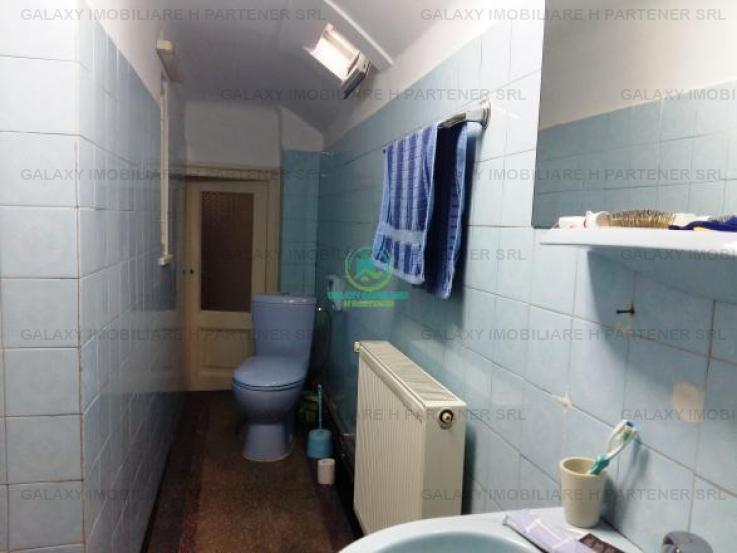 Vanzare apartament 4 camere in Vila Central in Pitesti