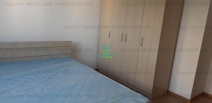 De inchiriat apartament 3 camere in Pitesti Popa Sapca