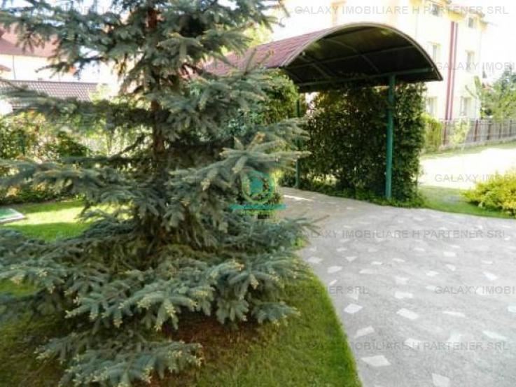 De inchiriat casa/vila in Pitesti Gavana la cheie