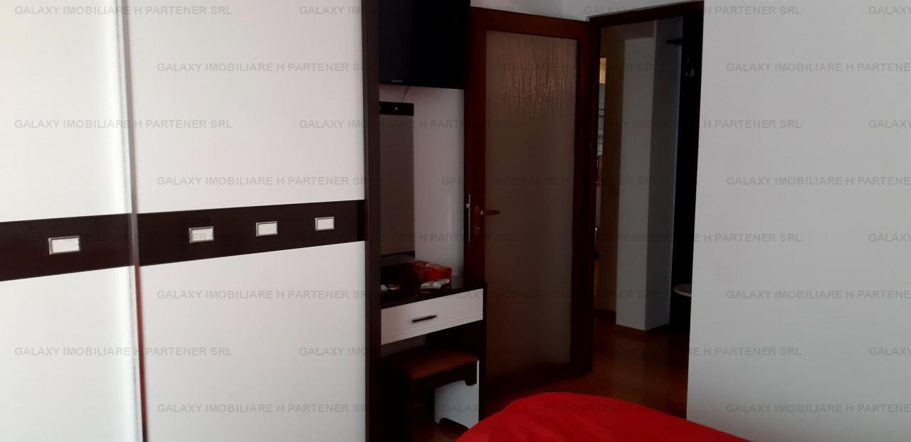 De vanzare apartament 3 camere in Pitesti Gavana et1 de lux