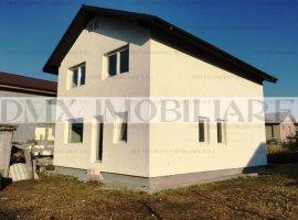 Casa, vila, Comuna Berceni, 15 km de Bucuresti,