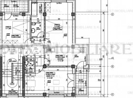 Apartament 3 camere decomandat 76 mp ,bloc nou,Soseaua Oltenitei,comision 0