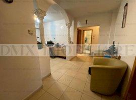 Apartament 3 camere, decomandat, Alba Iulia, Burebista,