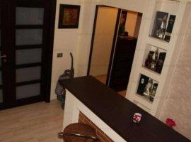 Apartament 4 camere decomandat bloc nou  vedere mixta Unirii