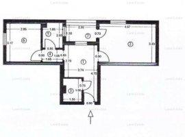 Apartament 2 camere M 1Decembrie 1918