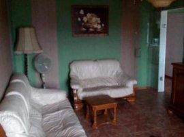 Apartament spatios 3 camere decomandat