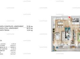 2 camere Aviatorilor - Kiseleff