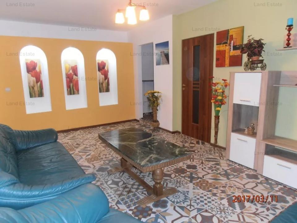 2 camere Piata Romana