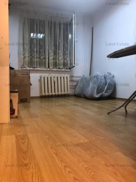 Apartament cu 4 camere in zona Rahova