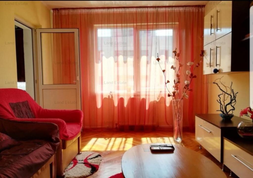 Apartament cu 4 camere in zona Crangasi