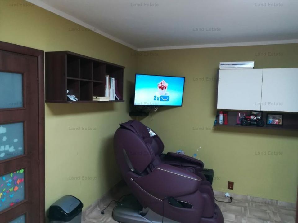 Apartament cu 4 camere in zona Braca