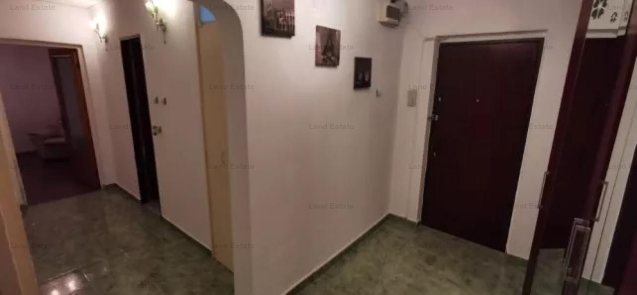 Apartament cu 2 camere in zona Moinesti