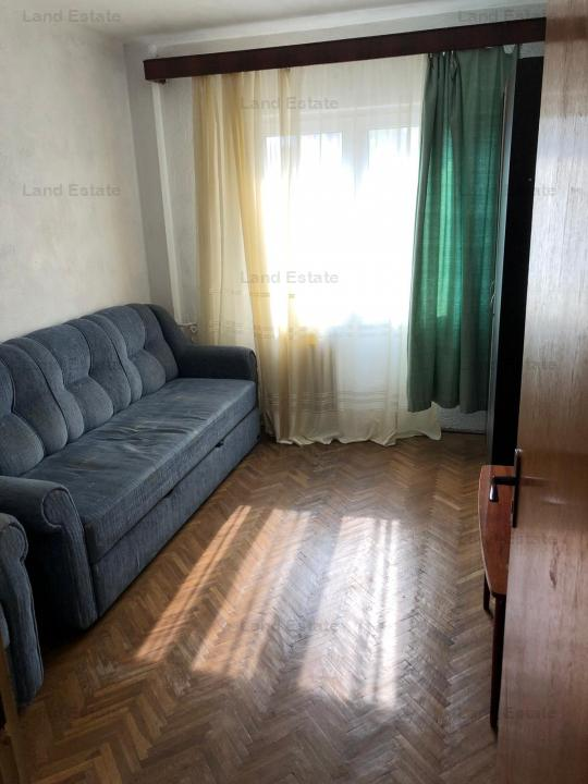 3 camere Sebastian - Rahova